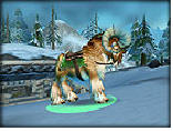 World of Warcraft Mount