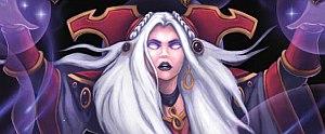 World of Warcraft: Aegwynn