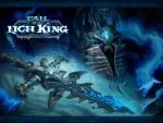 WALLPAPER lych king
